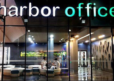 HarborOffice