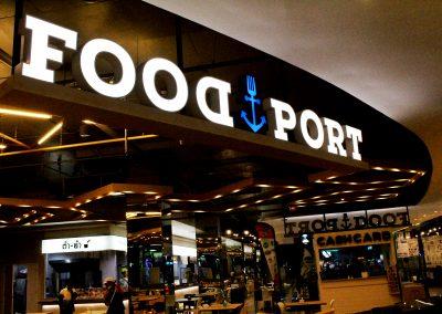 Foodport
